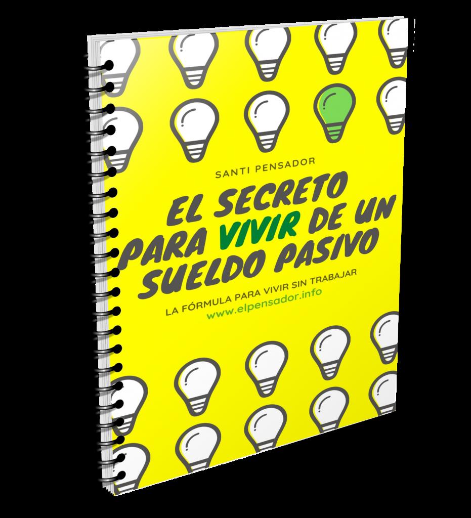 EL SECRETO LIBRO ANILLAS www.elpensador.info